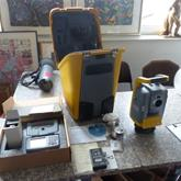 Tachymeter / Totalstation